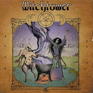 WITCHTOWER – Witchtower LP
