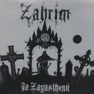 ZAHRIM - Ia Zagastenu