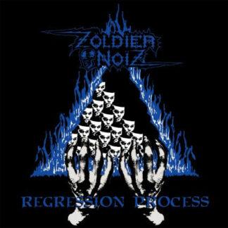 ZOLDIER NOIZ - Regression process LP